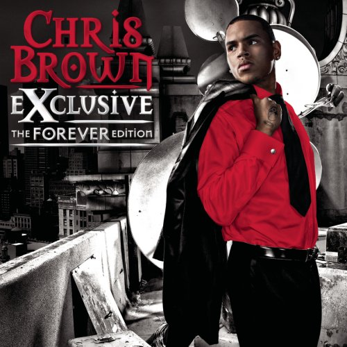 Baixar MP3 Grátis 51xLoAnzYML. SS500  Chris Brown   Exclusive: The Forever Edition (2008)