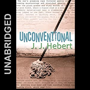 Unconventional | [J. J. Hebert]