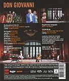 Image de Mozart: Don Giovanni [Blu-ray]