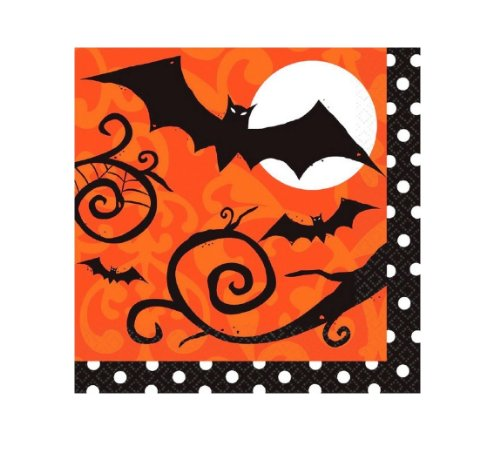Halloween Lunch Napkins (36 count)