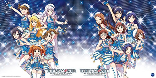 THE IDOLM@STER PLATINUM MASTER 00 Happy!
