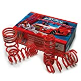AutoStyle 90141 Autostyle Lowering Springs Suzuki Swift 1.3Ddis 9/10- 40Mm