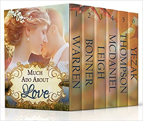 Much Ado About Love: A Contemporary Christian Romance Collection