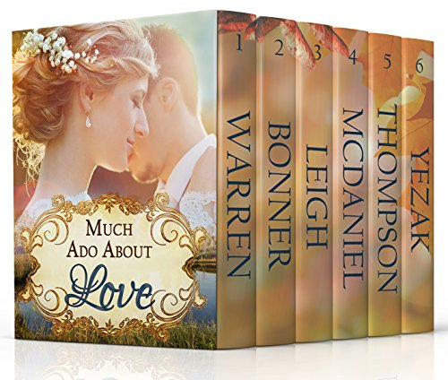Much Ado About Love: A Contemporary Christian Romance Collection PDF