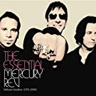 Essential Mercury Rev, The: Weird Years 1991 - 2006