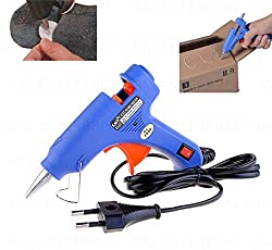 Professional High Temp Heater 20W Hot Glue Gun Repair Heat tool