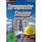 "Sprengmeister Simulator: Sprengen wie die Profisvon ""UIG Entertainment GmbH"""