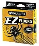 Spiderwire EZ Fluorocarbon Line 200yd...