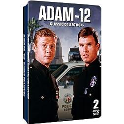 Adam 12 - Classic Collection - Embossed Slim Tin