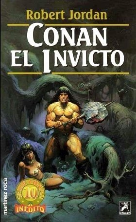 Conan El Invicto descarga pdf epub mobi fb2