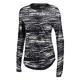 Under Armour Performance Long-Sleeved T-Shirt - Women