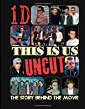 Mr James A Desborough This Is Us: 1D Uncut