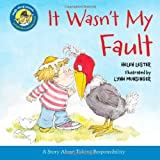 It Wasn't My Fault (Laugh-Along Lessons) (0544003233) by Lester, Helen