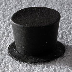 The Dolls House Emporium Top Hat