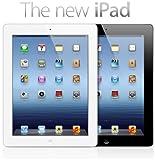 iPad3 WiFi+4G ブラック SIMフリー