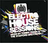 Various Artists Electro House Sessions