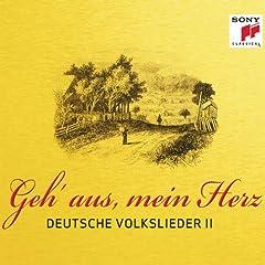 Geh aus mein Herz - Deutsche Volkslieder