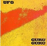 UFO by Guru Guru [Music CD]