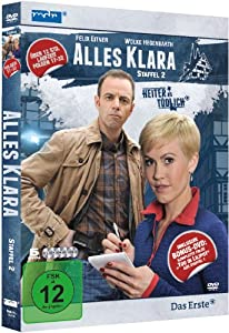 Alles Klara Staffel 3