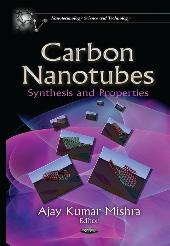 Carbon Nanotubes: Synthesis and Properties (Nanotechnology Science and Technology)