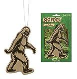 Bigfoot Air Freshener - Pine Scent
