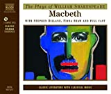 img - for Macbeth (New Cambridge Shakespeare (Naxos Audio)) book / textbook / text book