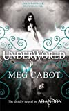 Meg Cabot Abandon Underworld