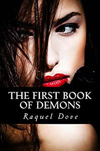 The First Book Of Demons by Raquel Dove ebook deal