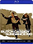 NEW Butch Cassidy & The Sundance K -...