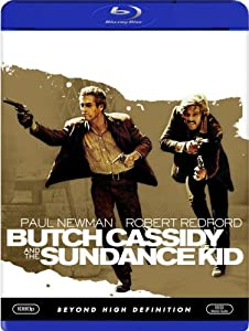 NEW Butch Cassidy & The Sundance K - Butch Cassidy & The Sundance K (Blu-ray)