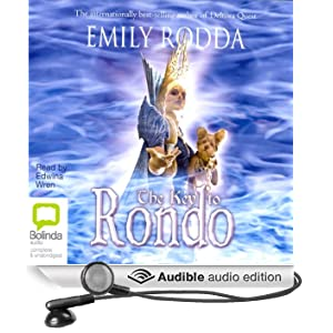 The Key to Rondo (Unabridged)