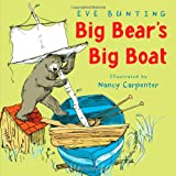 Big Bears Big Boat