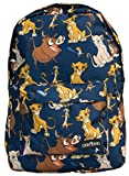 Loungefly Disney Lion King Printed Backpack