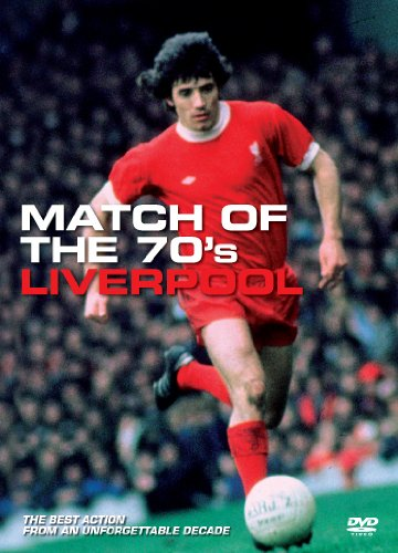 Liverpool FC Match of the 70s (Big Match) [DVD]