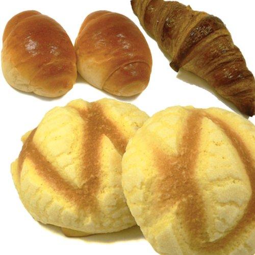 冷凍生地セット 新おうちでパン屋さん入門セット
