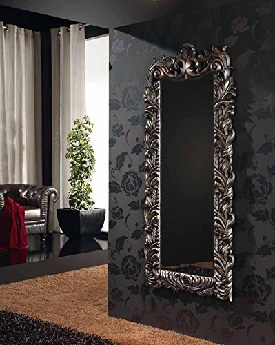 Wall Mirrors Dressing Rooms: Model Baco 77 x 172