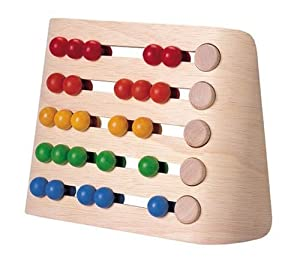 Plan Toys First Abacus