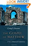 Gospel of Matthew: A Socio-Rhetorical...