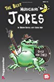 Mel Bay The Best Musicians' Jokes
