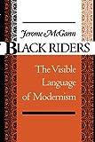 Black Riders (0691015449) by McGann, Jerome J.