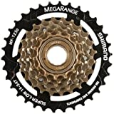 Shimano MF-TZ20 Tourney Freewheel