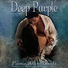 Deep Purple Audiobook by Parris Afton Bonds Narrated by Laura Jennings