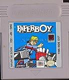 Paperboy - Game Boy - US