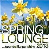 Spring Lounge 2013 (Sounds Like Sunshine)