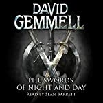 The Swords of Night and Day: Drenai, Book 11 | David Gemmell