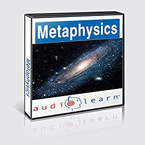 Introduction to Metaphysics AudioLearn Follow Along Manual Audiobook
