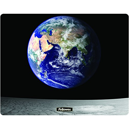 fellowes-square-brite-mat-mouse-pad-earth-and-moon