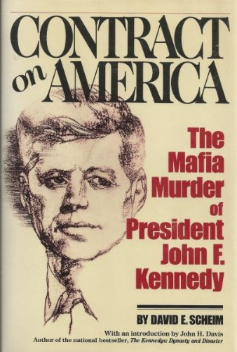 an analysis of the topic of the mafias involvement in the kennedys murder
