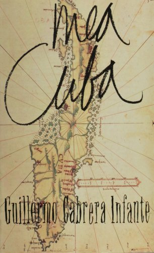 Mea Cuba (Spanish Edition)