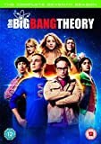 The Big Bang Theory - Season 7 [DVD] [2014]